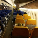 Fly Scoot Cabin 4