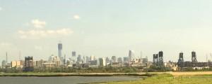 Travel Tip Tuesday - NYC Skyline