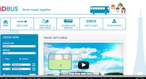 IDBUS Web site