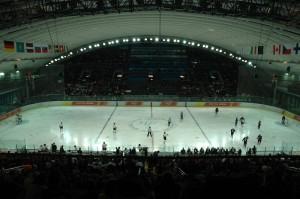 Turin, Italy 2006 - Winter Olympics