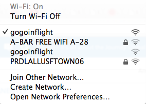 Gogo Infight