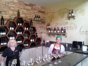 Rosewood Estates Winery Ladies