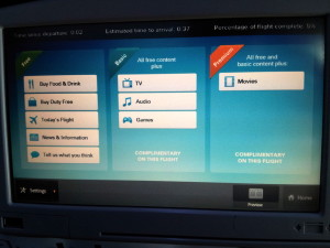 flydubai Entertainment Choices Plans