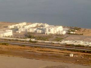 flydubai B737-800s in DXB